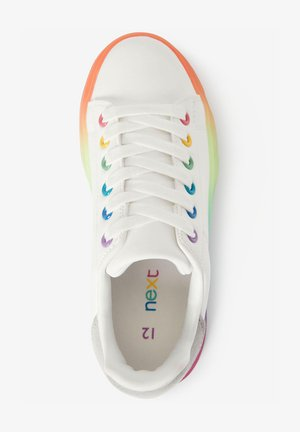 Sneakers - multi-coloured