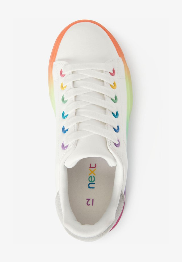 Sneakersy niskie - multi-coloured