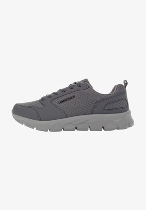 Trainers - dk grey