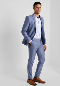 Viggo - FLAM SUIT - Suit - light blue - 1