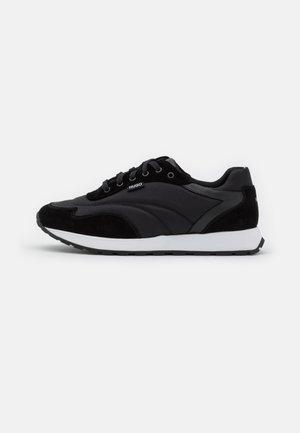 ICELIN RUNN - Sneakers laag - black