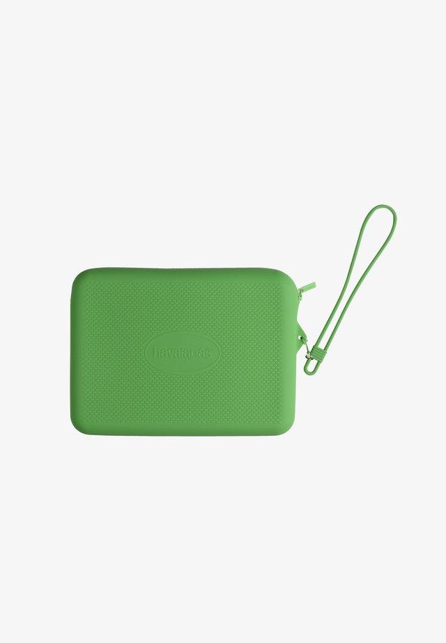 BEACH POCKET - Wallet - green