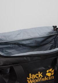 Jack Wolfskin - EXPEDITION TRUNK 40 - Sports bag - black - 5