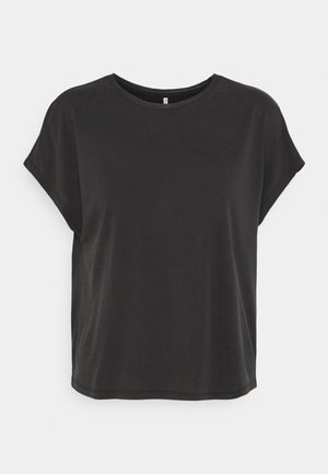 ONLFREE LIFE - T-shirt basique - black