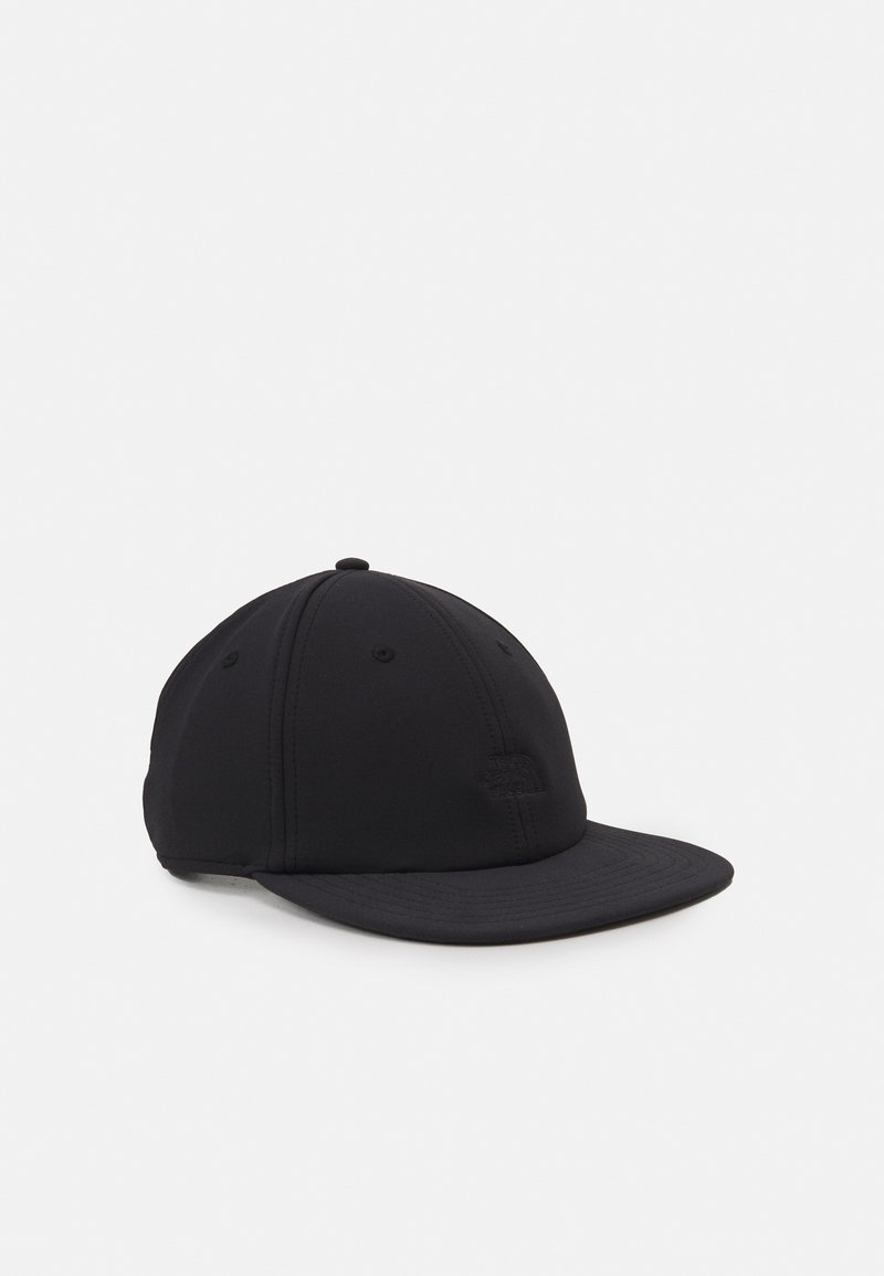 The North Face - TECH NORM HAT UNISEX - Kšiltovka - black