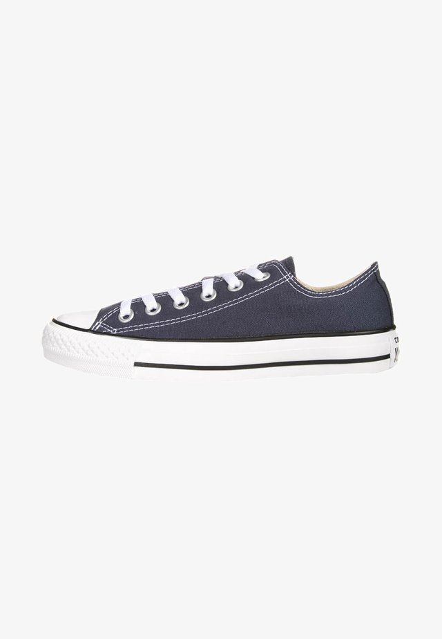 CHUCK TAYLOR ALL STAR OX - Sneakersy niskie - navy