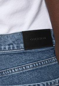 Goldsign - THE COMFORT BOOT - Jeans bootcut - norcross - 4