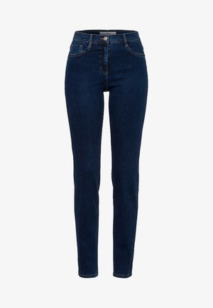 STYLE SHAKIRA - Slim fit jeans - clean regular blue