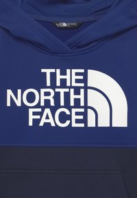 The North Face - SURGENT BLOCK HOODIE UNISEX - Hoodie - blue - 2