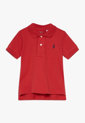 BOY BABY - Polo shirt - red