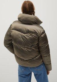 Mango - CLOCK - Winter jacket - grau - 2