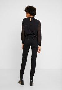 NAF NAF - Jeans Skinny Fit - noir - 2