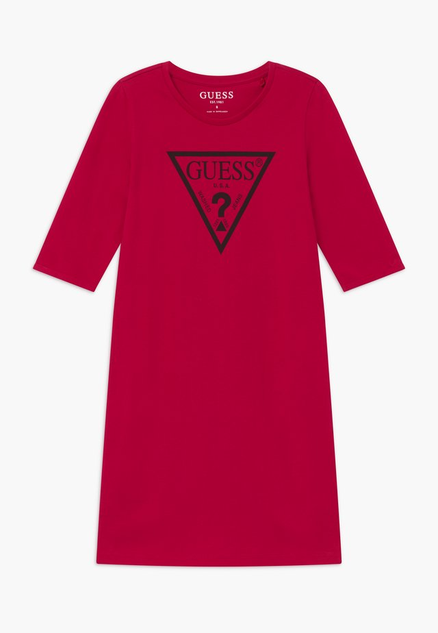 JUNIOR CORE - Jerseykjole - disco pink