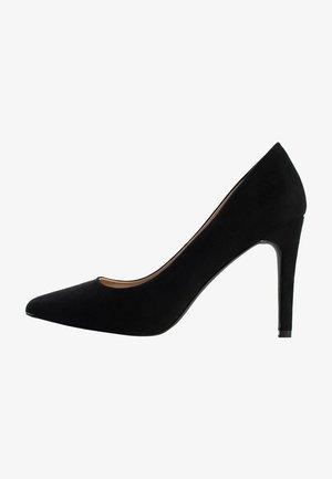 CARLA - Klassiska pumps - black