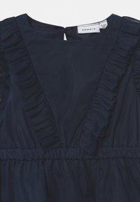 Name it - NKFOYA DRESS - Cocktailjurk - dark sapphire - 2