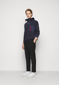 HUGO - DAMBOO - Sweatshirt - dark blue - 1