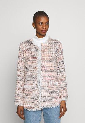NORLY JACKET - Short coat - spring pink
