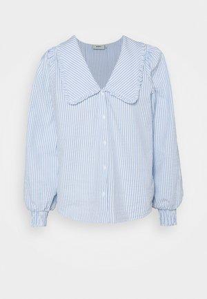 SAFRINA - Bluser - light blue