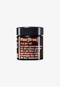fine - DEODORANT - Deodorante - senza - 0