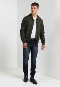 INDICODE JEANS - TONY - Jeans slim fit - blue - 1