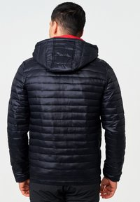 INDICODE JEANS - AGUILLAR - Winter jacket - black - 2