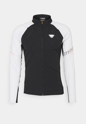 DNA WIND - Training jacket - black out