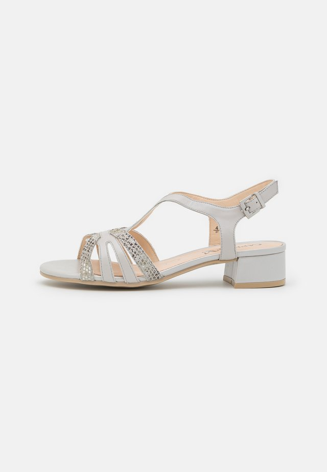 Sandales - light grey