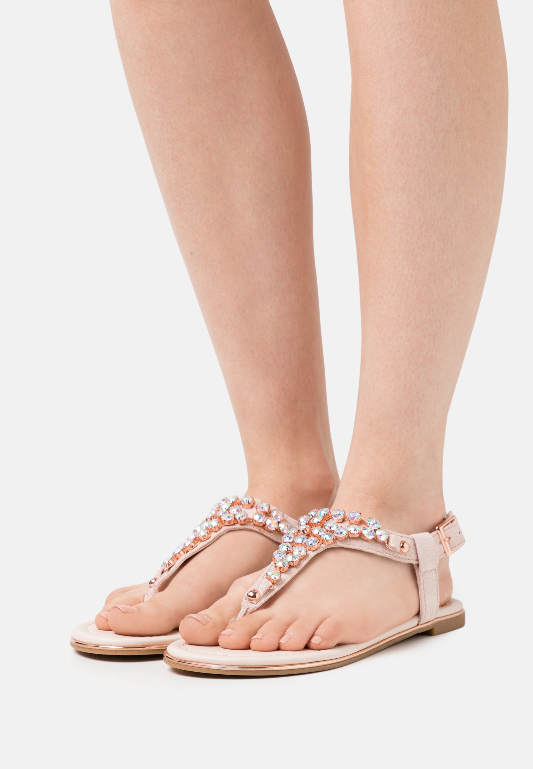Women VEGAN RELLA - T-bar sandals