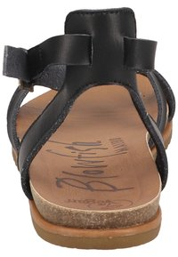Blowfish Malibu - Sandals - black dyecut - 2
