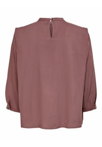 ONLY - Blouse - rose brown - 5