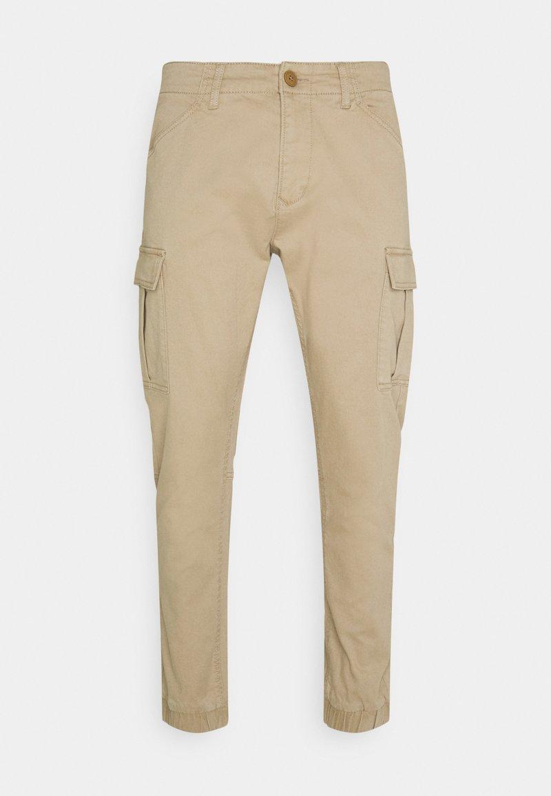edc by Esprit - Cargo trousers - beige