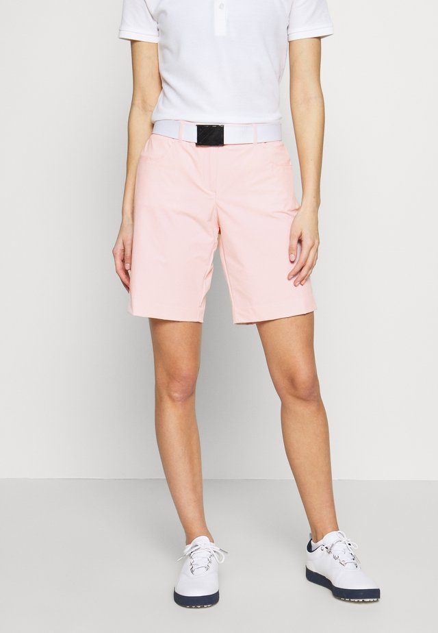 CROSBY SHORT - Sports shorts - barley pink