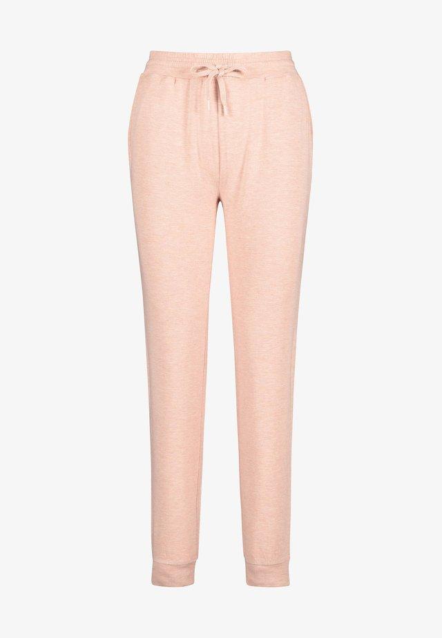 EMMA WILLIS - Pantalones deportivos - pink