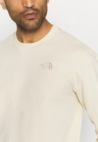 The North Face - CAMPEN  - Mikina - bleached sand - 3