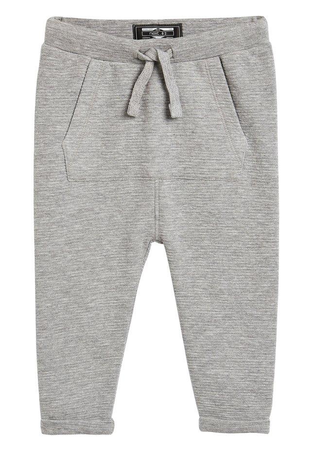 OTTOMAN - Teplákové kalhoty - grey