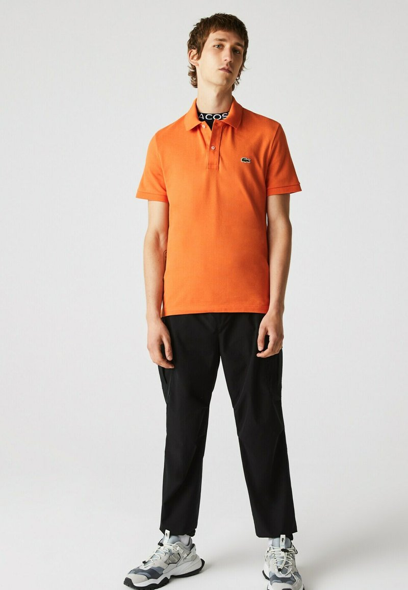 Lacoste - Polo shirt - orange