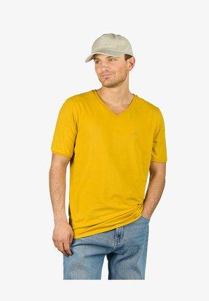 Basic T-shirt - arrowwood
