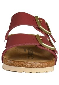 Birkenstock - Sandaler - dark red - 5