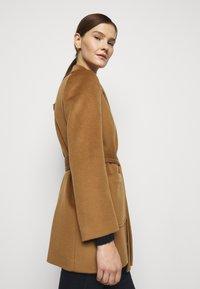 MAX&Co. - SRUN - Short coat - brown - 4