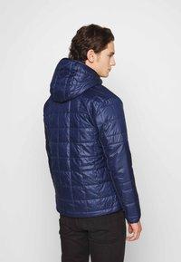 Nike Sportswear - Light jacket - midnight navy - 2