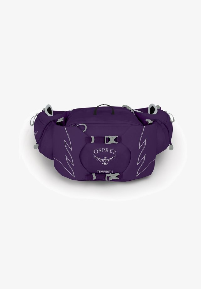 TEMPEST - Heuptas - violac purple