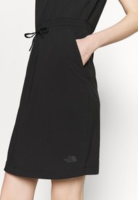 The North Face - NEVER STOP WEARING DRESS - Sports dress - black - 5