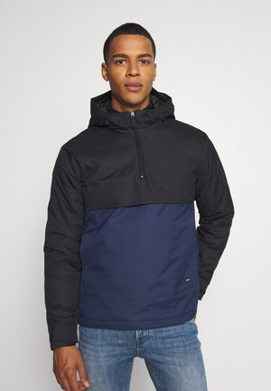 ONSTOWN BLOCK ANORAK - Light jacket - dress blues