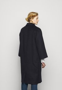 Bruuns Bazaar - JASMINA BOLETT COAT - Classic coat - night sky - 2
