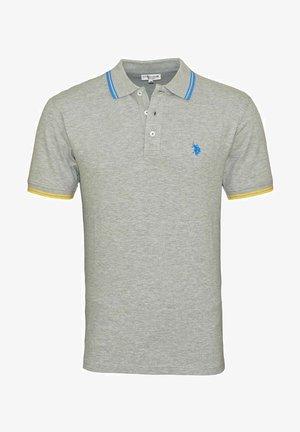 BARNEY - Polo shirt - grau