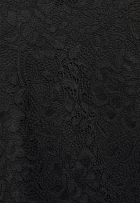 Anna Field Curvy - Blouse - black - 6