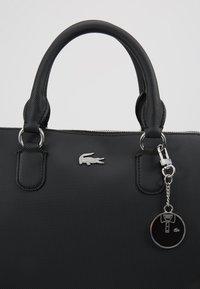 Lacoste - Handbag - black - 6