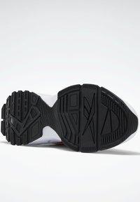 Reebok Classic - EVASION 20 SHOES - Zapatillas - white - 5