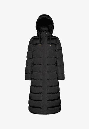 Winterjas - black f9000