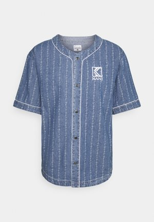 BASEBALL - Shirt - blue